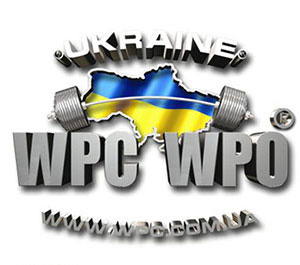 WPC WPO POWERLIFTING