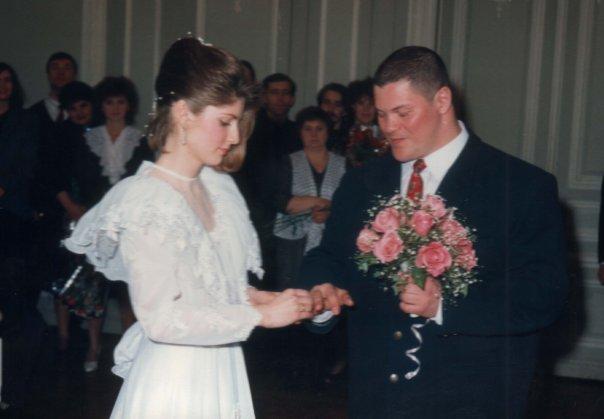Павел Олегович Бадыров Свадьба