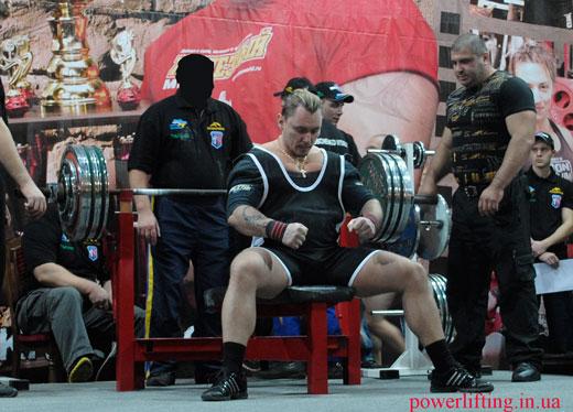 Виталий Бобченко