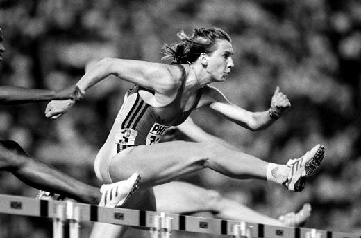 советские спортсменки фото