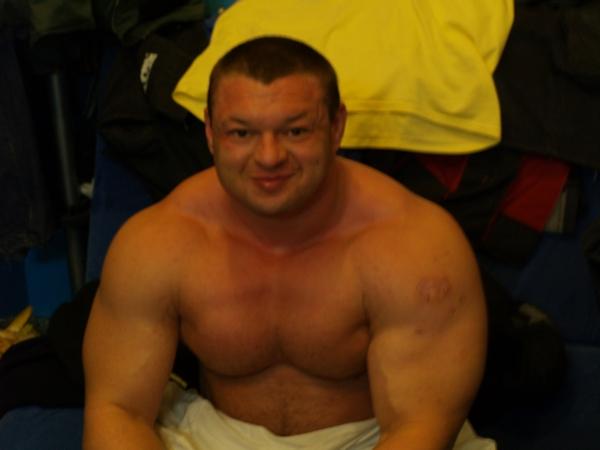 Виталий Пономаренко