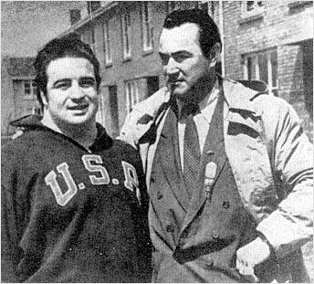 с Яковом Куценко