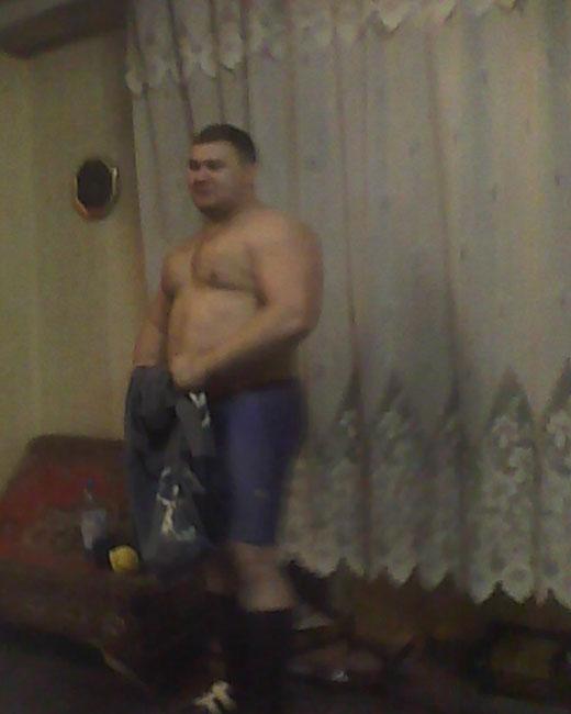 Виктор Тесцов