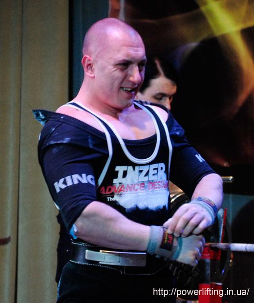Сергей Налейкин