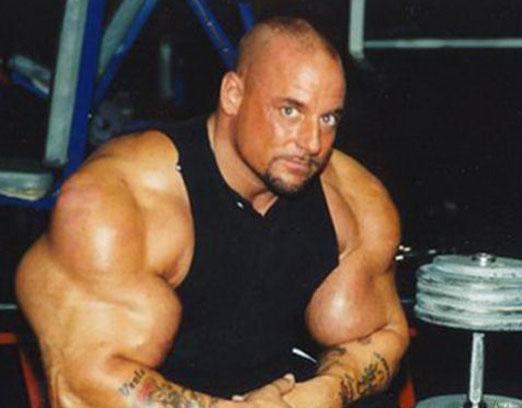 Грег Валентино (Gregg Valentino)