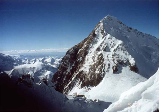 Покорить Эверест – мечта каждого альпиниста!