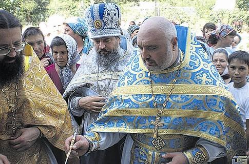 Виктор Кочмарь