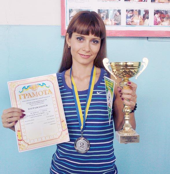 Марина Белкова