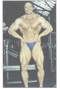 Пол Борресен