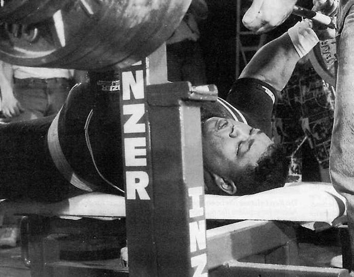 Энтони Кларк (Дата рождения - 15 Сентябрь 1966 - дата смерти - 22 Май 2005)